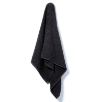 Eco Absorbent Bobble Coal Towels