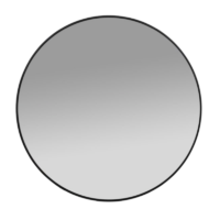 Astelle Round Mirror
