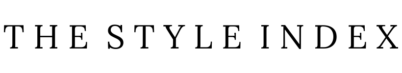 The Style Index