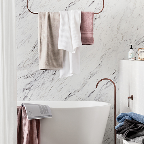 Take your towels seriously – Plus Adairs mid season sale!