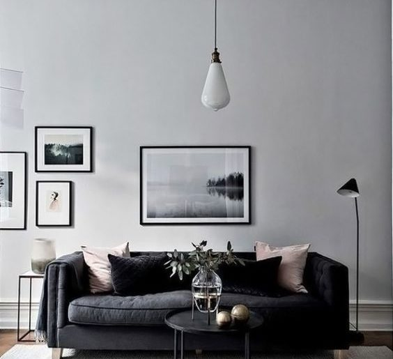 15+ Monochrome homes that will inspire you!