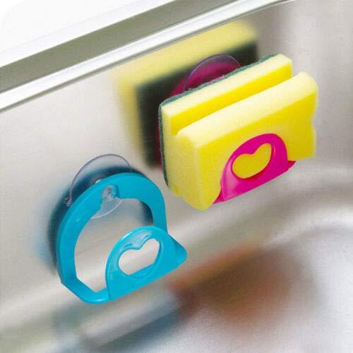 soap sponge holder kitchen helper gadget