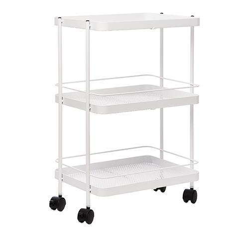 Adairs table white