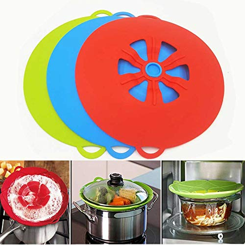 Pot lid covers kitchenware