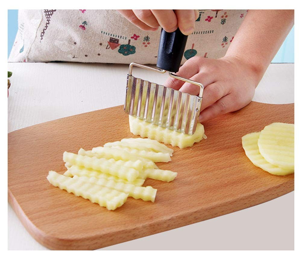 potato chip cutter the style index