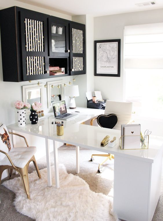 inspiring home office design