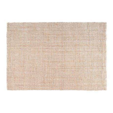 Jute rug rectangular