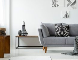 How to create a scandi home