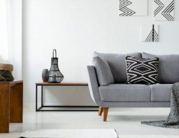 How to create a scandi home