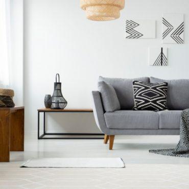 How to recreate Scandinavian decor