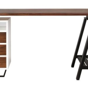 Eclectic inspiring office table desk