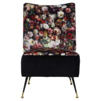 Collette Slipper Chair – Made in Australia