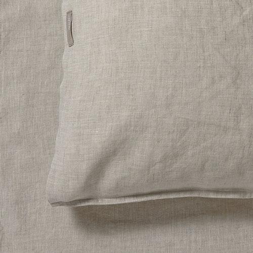 Linen stone colour sheets