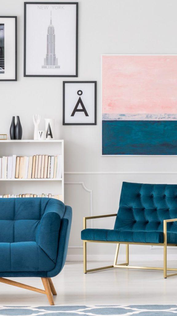 Interior design decor for you home