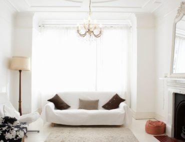 Interior design style trends
