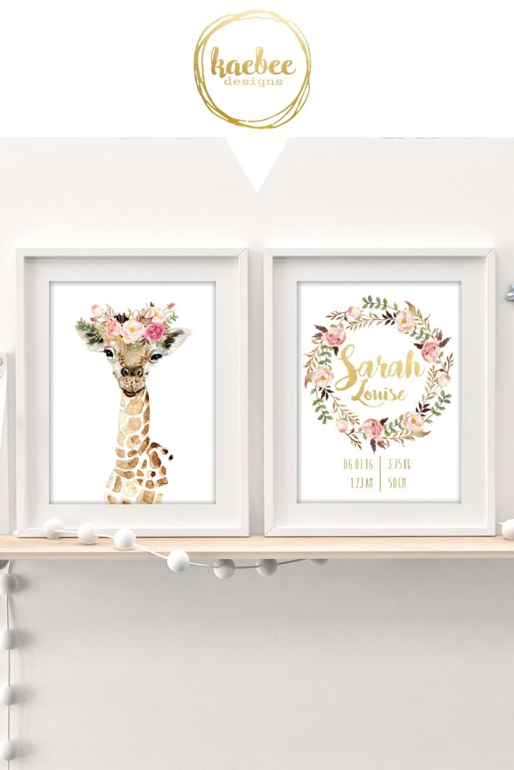Gifts Children prints