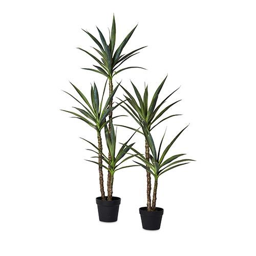 faux indoor plant