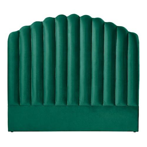 hunter green bedhead