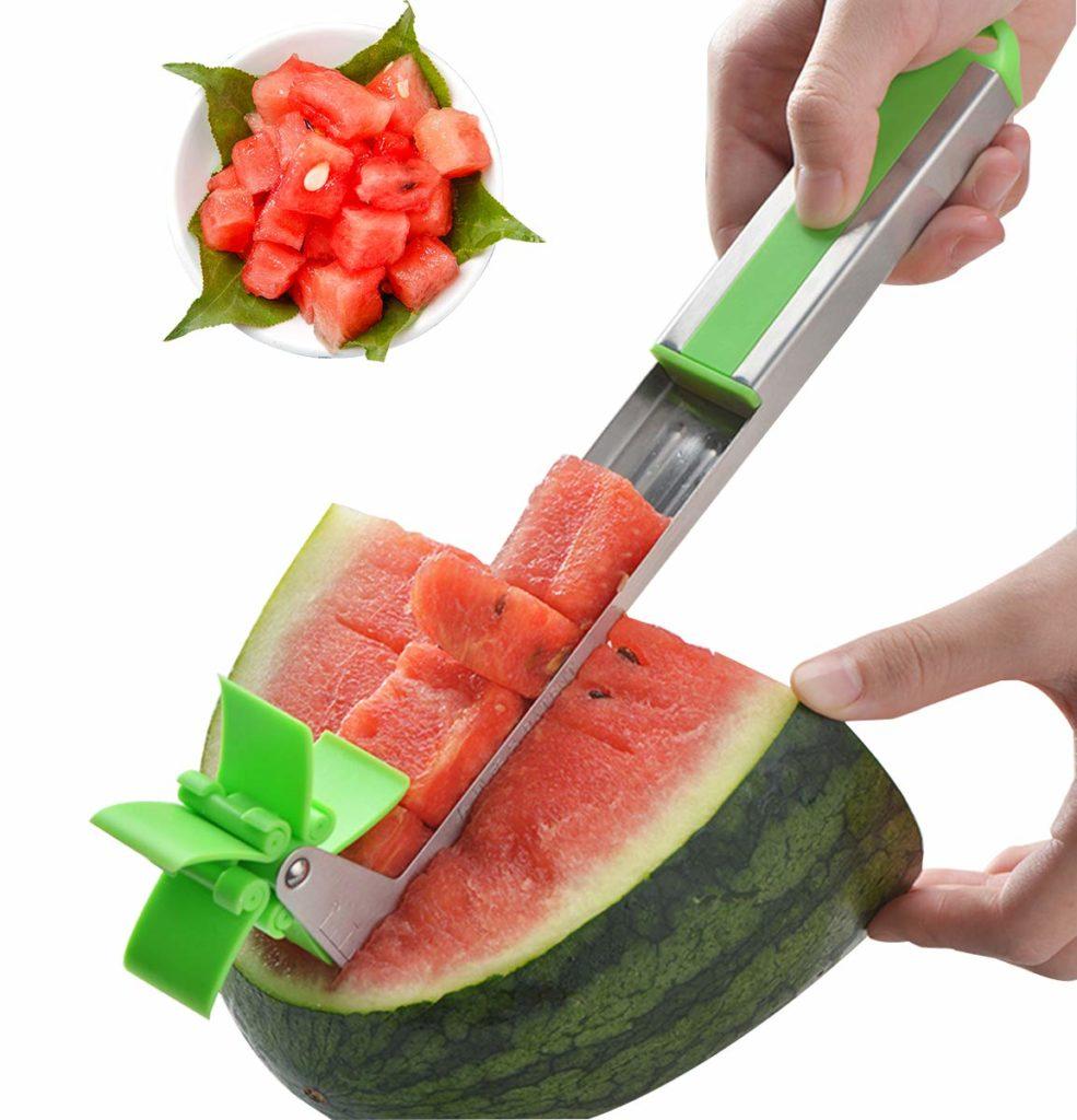 good watermelon cutter