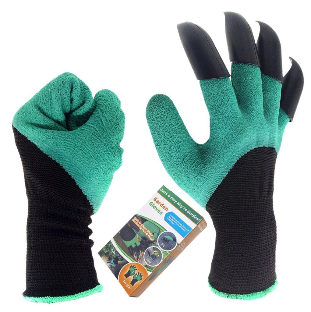 glove claws