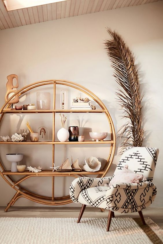 Rattan furniture for your home
