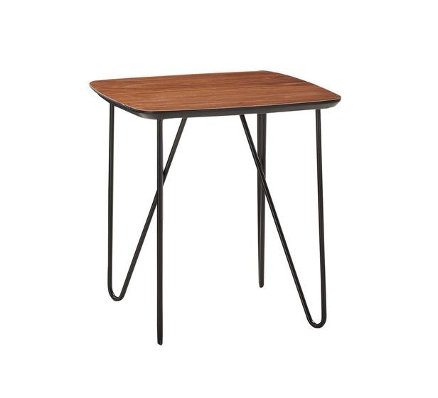 Jade Lamp Table
