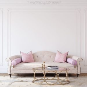 How to make your house look expensive (on a budget)