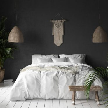 How to create a raw natural interior