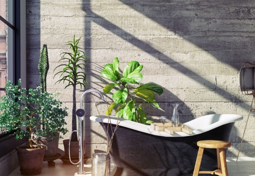 You asked for it! Bathroom accessories under $50