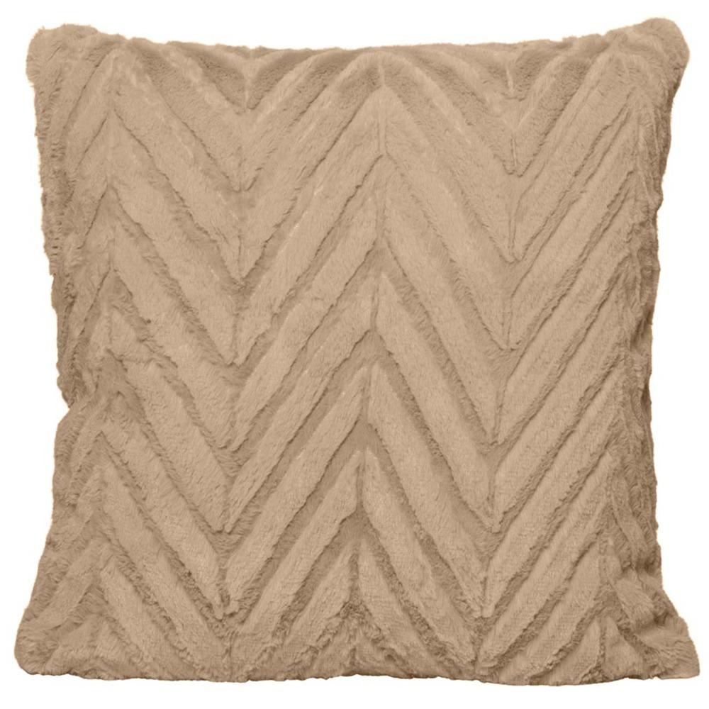 brown cushion