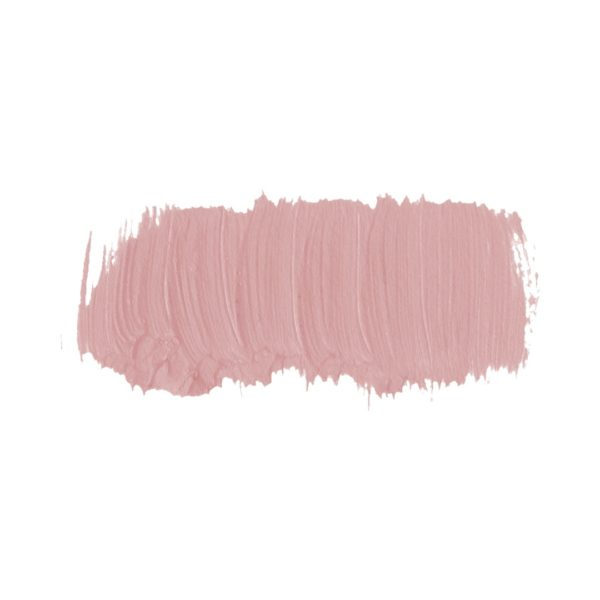 Pink Paint Brush Stroke free clipart