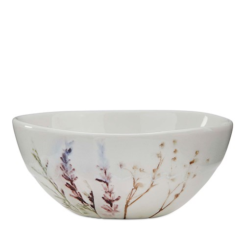 Fragrant Fields Dipping Bowl