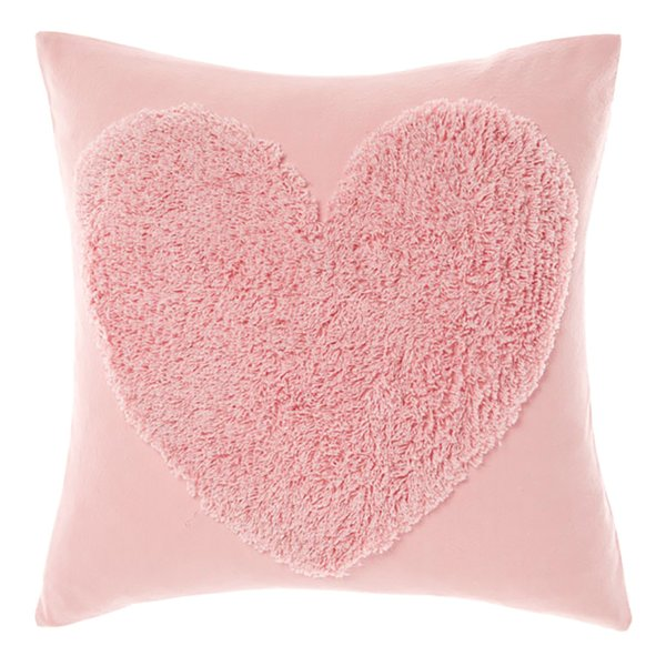 Love Me Do Cushion