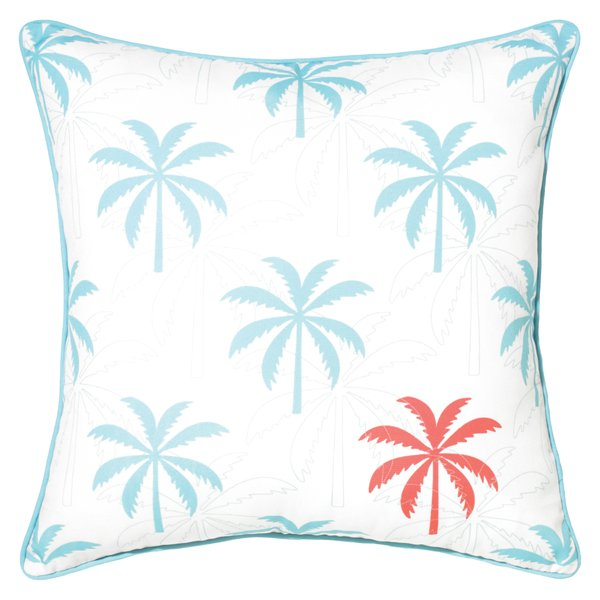 Riviera Island Outdoor Cushion