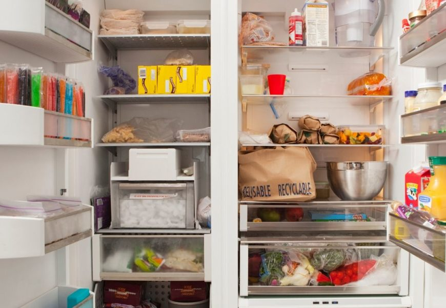 15 Foods You Should Never Store In the Fridge