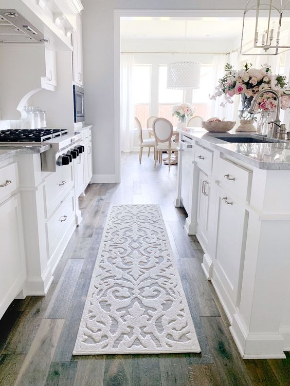 White Kitchen Ideas That Are Extremely Far From Boring The Style Index
