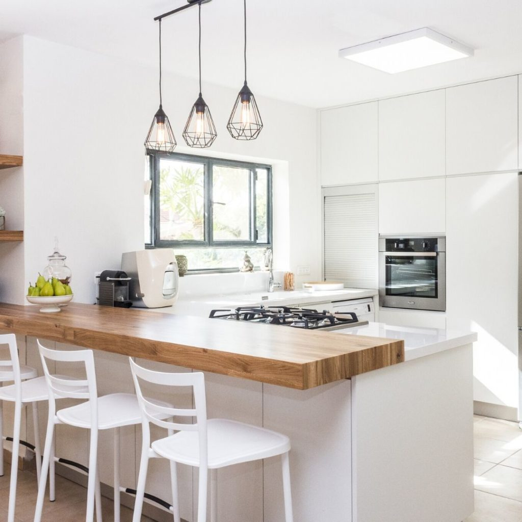White Kitchen ideas that are Extremely far from Boring! - The