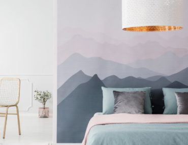 Pastel Bedroom Decor Archives The Style Index