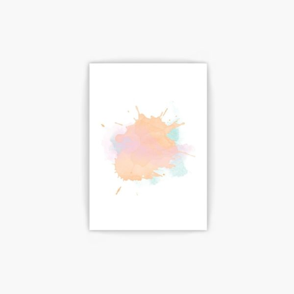 Abstract Pastal 1