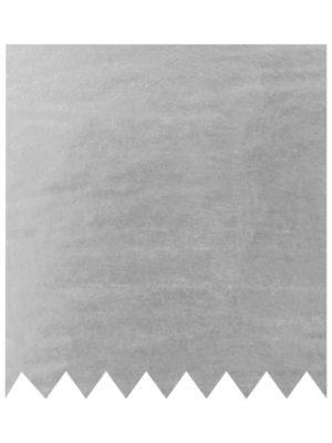 Silver Flag Banner