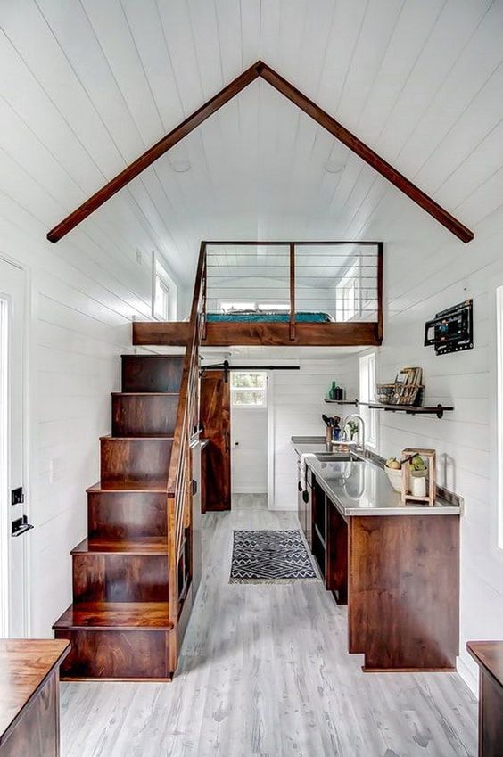 30+ Best Tiny Home Ideas