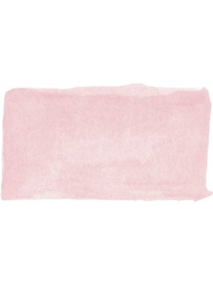 Pink Rectangle Watercolor