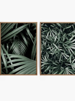 Tropical free printables