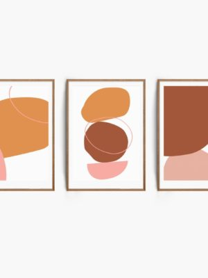 Abstract Set Free Prints