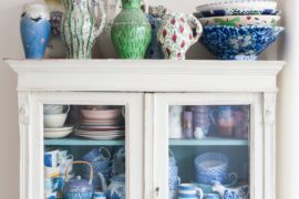 Unexpected places you can store items in your home