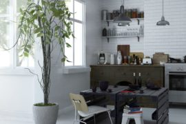 Make your home look tidy