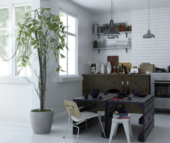 Make your home look tidy in 5 minutes