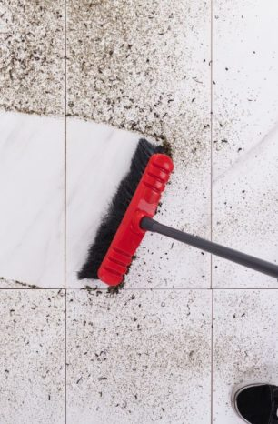 Do you have any of these Bad Cleaning Habits