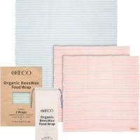Reusable Organic Plastic Wrap