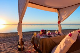 Romantic Destination Ideas